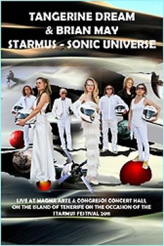 Electronic News, Sonic, Brian May, Festival Posters, Universe, Index, Php, Concert, Language