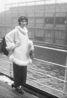 Natacha Rambova, 1920s