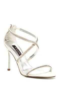 Chelsea Dress Sandal