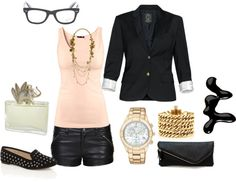 """""""party outfit"""" by klodi83 on Polyvore"""