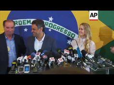 Brasil: empeora crisis política por escándalo de sobornos