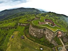 magical Lower Silesia http://lscl.eu/underground-fortifications.html
