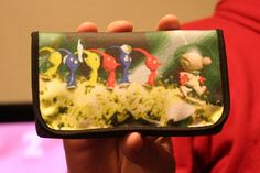 Pikmin Nintendo 3DS / DSi / DS Lite Case by KickassCases on Etsy