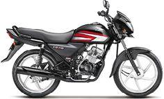 Honda CD Dream launched at Rs. 41,100