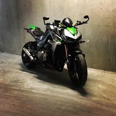 Kawasaki Z1000 Special Edition Sugomi Kawasaki Motorcycles, Cars And Motorcycles, Biker Gear, Moto Bike, Dirtbikes, Bike Parts, Super Bikes, Bike Accessories, Bike Life