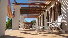 Pomegranate Cottage - Citrusdal, South Africa Pomegranate, South Africa, Pergola, Cottage, Outdoor Structures, Pretty, Courtyards, Granada, Outdoor Pergola