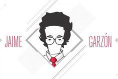 jaime-garzon-vive-homenaje Namjoon, Playing Cards, Graphic Design, Iphone, People, Arquitetura, Protest Art, Caricatures, Drawings