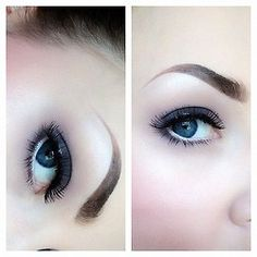 really cool makeup ideas