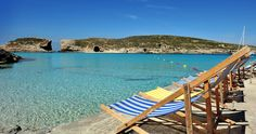 Comino Places Around The World, Around The Worlds, Cheap Accommodation, Malta Gozo, Archipelago, Beach Cottages, Island Life, Places Ive Been, Cruise