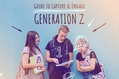 An Extensive Guide to Engage and Capture Generation Z Generation Z, Seo, Parenting, Raising Kids, Childcare, Parents