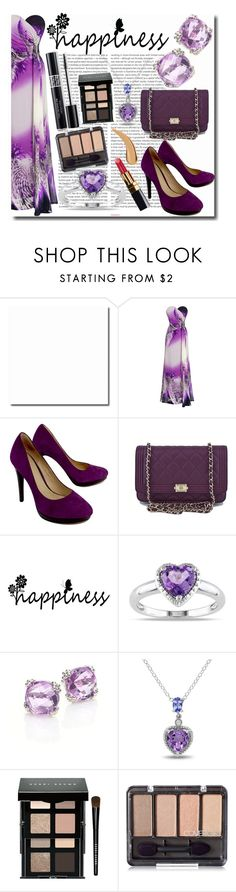 """Happiness!"" by emmy-124fashions ❤ liked on Polyvore featuring Oris, Cole Haan, Chanel, Miadora, Anzie, Christian Dior and Bobbi Brown Cosmetics"