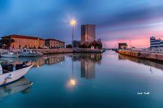 Porto di Senigallia (AN)