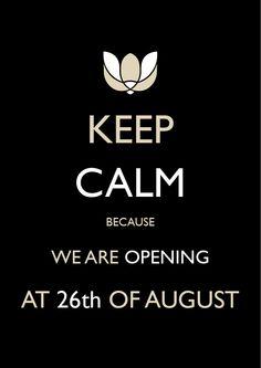 keep calm.. https://www.facebook.com/indiescentstore?ref=hl