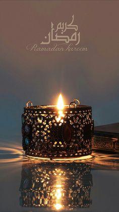 #رمضان_كريم