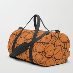 Buy Hoop Dreams II Duffle Bag by grandeduc. Worldwide shipping available at Society6.com. Just one of millions of high quality products available.