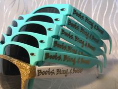 Nashville Bachelorette party accessories for your girls!