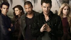 The Originals - Episode 1.01 - Always And Forever - Preview | Spoilers