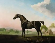 Image result for stubbs animal painting