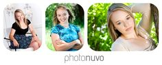 Samantha- East Valley High School Senior Pictures. By Photonuvo