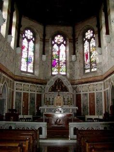 St. Brendan's Cathedral | st brendan s cathedral