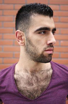 Real Hot Arab Guys