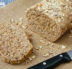 Easy banana cake recipe for kids and the whole family. Pan Integral Thermomix, Banana Recipes, Cake Recipes, Bread Recipes, Banana And Rice, Resep Cake, Pan Bread, Rice Cakes, Meatloaf Recipes