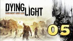 Dying light Minha Historia no modo cooperativo Online Dublado 05