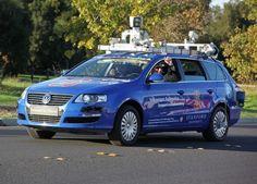 Le auto a guida autonoma stanno diventando l'argomento di maggior dicussione sul futuro dell'auto.