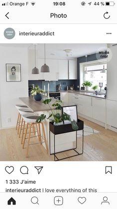 113 Besten Kuche Bilder Auf Pinterest Home Decor Kitchens Und
