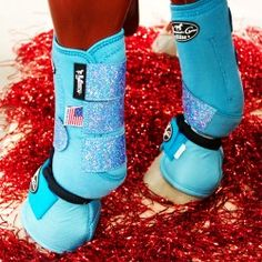 Professional's Choice SMB Elite Glitter Boot Value Pack