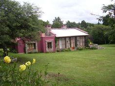Casas de Campo Cordoba
