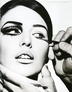 The Art of Makeup by Kevyn Aucoin   Into The Gloss