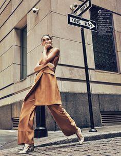 bruna tenório by dean isidro for grazia italia! | visual optimism; fashion editorials, shows, campaigns & more!
