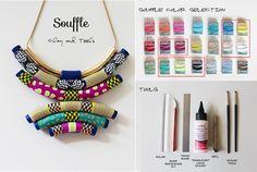 Colors Souffle sculpey