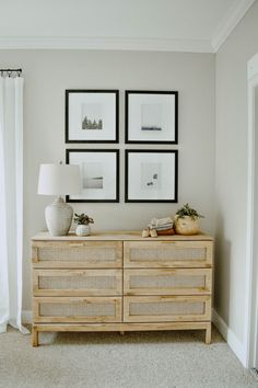 Looking for an easy DIY project with a BIG impact? Calling all DIYers, we DIYd an IKEA Tarva Dresser hack and turned it Decor Room, Bedroom Decor, Ikea Bedroom, Wall Decor, Bedroom Ideas, Master Bedroom, Cheap Home Decor, Diy Home Decor, Home Decor Hacks