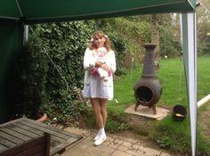 Sissy Katie + dolly