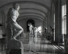 L'esclave Rebel, Musée du Louvre, 2010 Paris Photography, Artistic Photography, Fine Art Photography, Geisha, Rebel, Louvre, French History, Pillsbury, Michelangelo