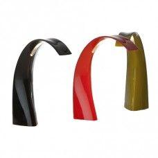 Designová plastová led lampa Taj Mini - Kartell