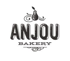 Anjou Bakery Logo