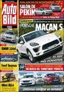 DescargarAuto Bild España - Nº 435 - 01 Mayo 2014 - PDF - IPAD - ESPAÑOL - HQ
