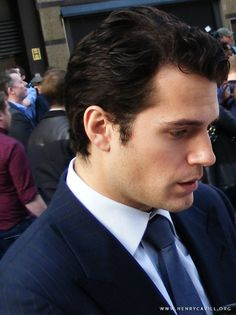 Our edits of Henry Cavill photos