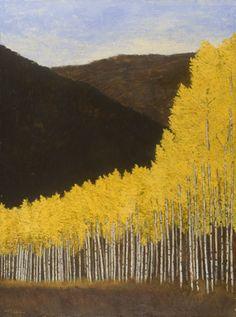 Joyce McCarten - Fine Artist: Landscape