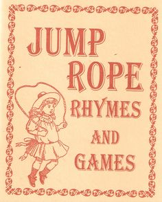 Every recess...I was a jump rope queen!  Double dutch and red hot peppers!