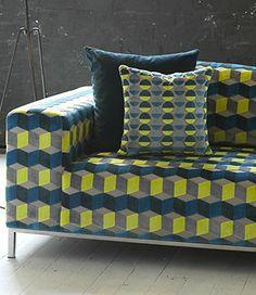 Warwick Fabrics | Warwick Australia | Furniture Fabrics www.briansnolan.ie