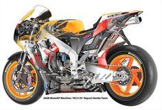 Japanese Motorcycle, Motorcycle Art, Motorcycle Design, Bike Art, Concept Motorcycles, Racing Motorcycles, Motogp Race, Bike Sketch, Scooter Bike