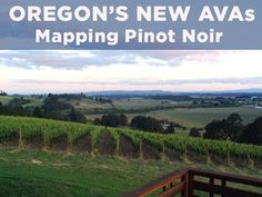 What is an American Viticultural Area? And why are AVAs important? Ken Wright of Ken Wright Cellars in Oregon answers these questions and more in this video.