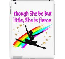 iPad Case/Skin http://www.redbubble.com/people/jlporiginals/collections/412430-dance #Dancer #Dancing #Dancergifts #Ballet #Ilovedancing #Ballerina #Ballerina #Ballet