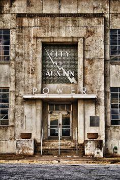 City of Austin Power