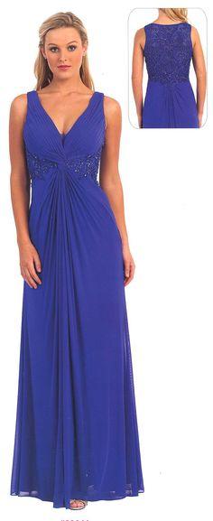 Prom Dresses Evening Dresses under $300<BR>29011<BR>Ruched V neckline bodice over sparkling beaded illusion  both front and back