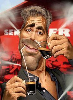 George Timothy Clooney là một diễn viên từng đoạt Giải Oscar và Giải thưởng Quả Cầu Vàng đồng thời còn là một đạo diễn, nhà sản xuất phim và tác giả kịch bản phim.